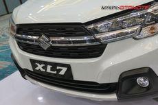 Suzuki Lebih Pilih Produksi Lokal XL7 Dibandingkan Ignis