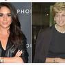 Meghan Markle Pakai Jam Tangan Emas Putri Diana, kok Bisa?