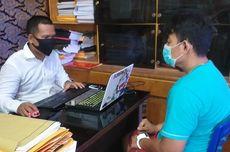 Penganiaya Ojol di Pekanbaru :