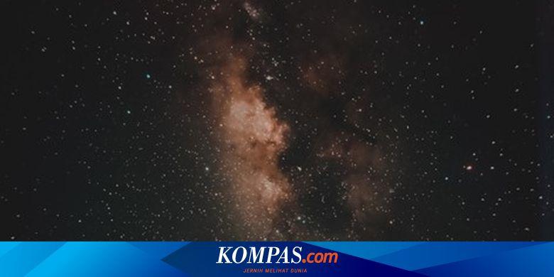 Adakah Tanda-tanda Astronomi dari Malam Lailatul Qadar?