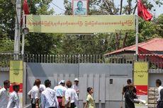 Tokoh Senior Pers Myanmar Meninggal Dunia