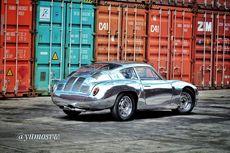 Dikagumi Pecinta VW di Jerman, Ini Prestasi Yumos Garage