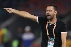 Xavi Tegaskan Bertahan di Qatar, Calon Presiden Barcelona Victor Font Gigit Jari