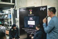 Cerita 2 Sahabat Cetak Rekor MURI, Penjualan Kaus Via Online Terbanyak