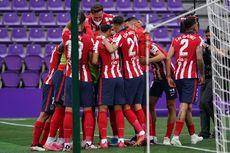 Perjalanan Atletico Madrid Meraih Juara Liga Spanyol 2020-2021