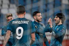 Jelang AC Milan Vs Inter Milan, Amunisi Rossoneri Kembali Berkurang