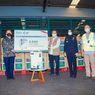 Tanoto Foundation Donasikan 3.000 Unit Oxygen Concentrator secara Bertahap