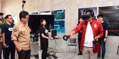 Kang Emil: Anak-anak Muda Jabar Harus Ikut Perkuat Industri Games