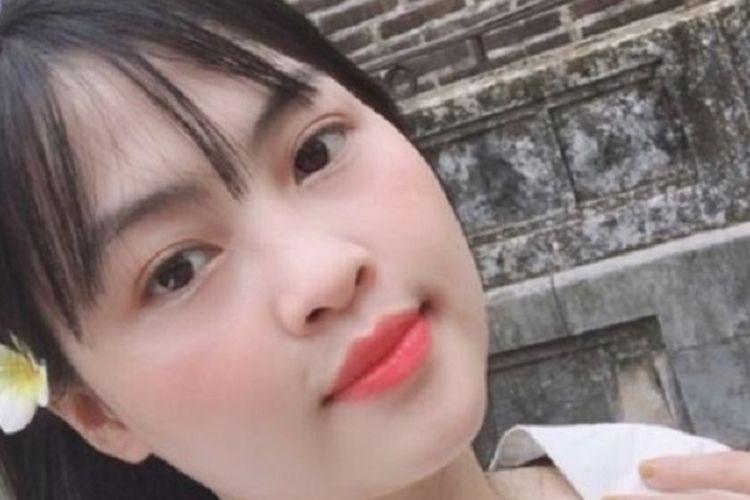 Pham Thi Tra My. Gadis 26 tahun asal Vietnam yang diduga masuk dalam 39 mayat yang ditemukan di kontainer truk di Inggris Rabu (23/10/2019).