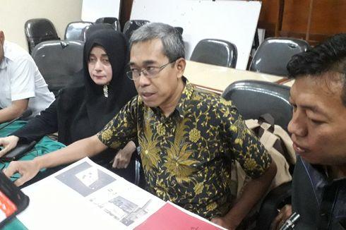 Cerita Pelapor Temukan Dugaan Kampanye Videotron Jokowi-Ma'ruf Amin
