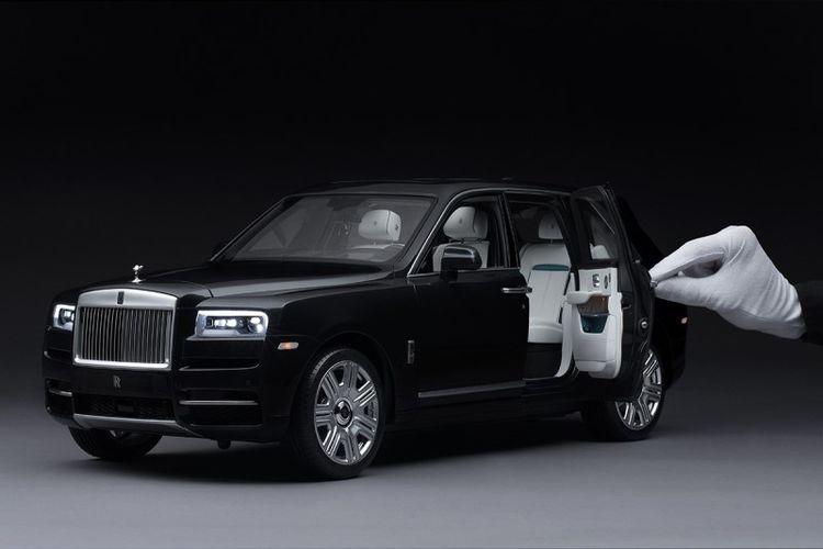 Replika Rolls-Royce Cullinan