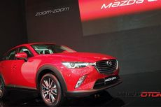 Harga Tabrakan, Mazda CX-3 dan CX-5 Saling Makan ?
