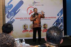 Dirjen Otda Akui Hendrar Prihadi Mampu Ubah Kota Semarang