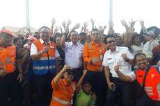 Kereta Jalur Garut-Bandung Dipastikan Beroperasi 2020