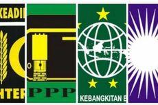 Survei: Parpol Berbasis Agama Jarang Gelar Program Sosial