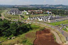 Keterbatasan Pasokan Rumah di Bogor Selatan Untungkan Royal Tajur