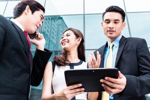 Ingin Sukses dalam Karier, Lakukan 5 Hal Ini
