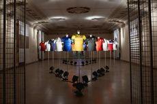Koleksi Anyar 10 Negara Peserta Piala Dunia