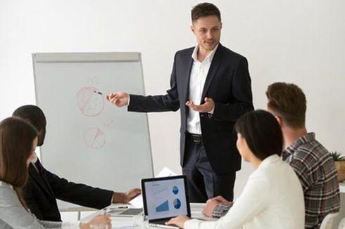 Ingin Produktif di Kantor? Lakukan 7 Hal Ini