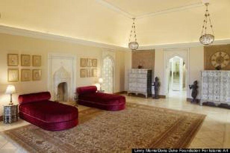 Interior Shangri-La
