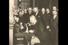 Siswa, Selain Alexander Graham Bell 2 Ilmuwan Ini Juga Temukan Telepon