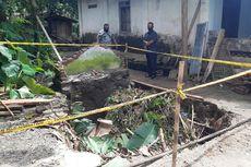 Belasan Sumur Warga di Klaten Ambles, Analisis Sementara ESDM Jateng karena Curah Hujan Tinggi
