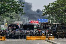 Lawan Junta, Pemerintah Bayangan Myanmar Bersekutu dengan Pemberontak