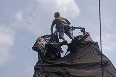 Solusi Pekerjaan Baru untuk Pekerja Industri Arang Batok Masih Buntu