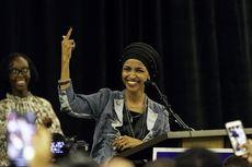 Jadi Anggota DPR AS, Perempuan Muslim Ini Dapat Ancaman Mati Tiap Hari
