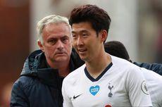 Chelsea Vs Tottenham, Mourinho: Kami Tidak Takut Siapa pun!