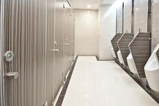 8 Saran Epidemiolog Soal Perbaikan WC di Tempat Wisata