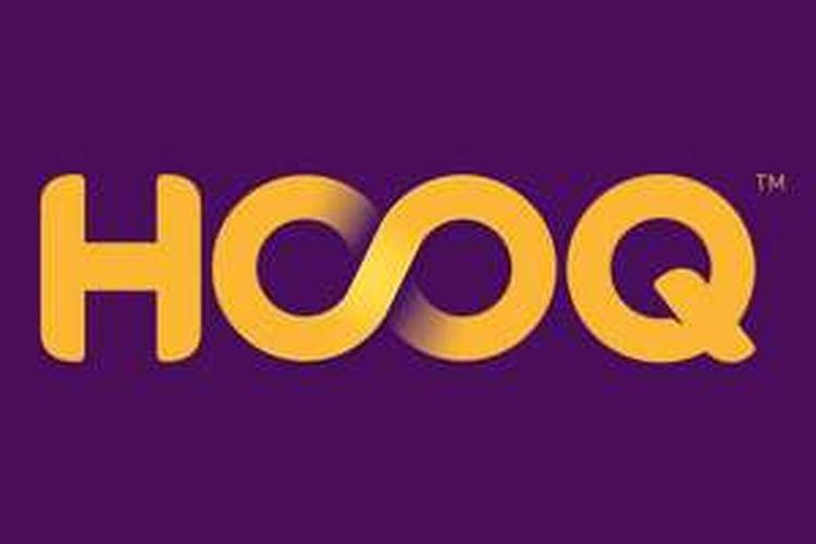 Logo Hooq