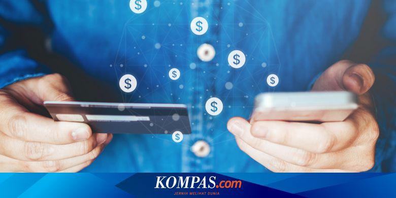 Hati Hati Pinjaman Online Ilegal Makin Marak Di Tengah Virus