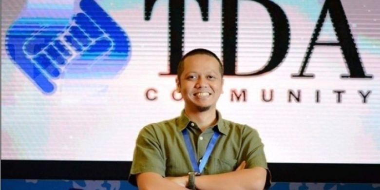 Berawal dari Komputer Bekas, Donny Sukses Bangun Bisnis IT dan Malang  Strudel Halaman all - Kompas.com