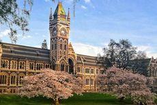 Ingin Kuliah S1-S2 ke Selandia Baru? Ada Beasiswa Senilai Rp 100 Juta