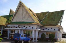 Potensi Wisata Kota Tua Kota Gorontalo
