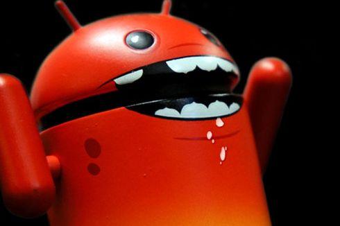 16 Juta Perangkat Mobile Terjangkit Malware pada 2014