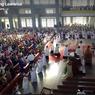 Pentahbisan Uskup Ruteng Tetap Digelar, Johny G Plate Batal Hadir