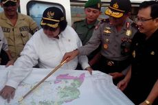 KLHK Duga Mayoritas Kebakaran Hutan Ulah Perusahaan Sawit