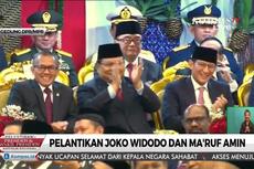 Awali Sambutan, Bamsoet Lempar Pantun ke Prabowo-Sandi