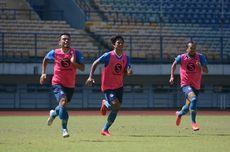 Bersyukur Liga 1 Digelar 20 Agustus, Skuad Persib Segera Berkumpul