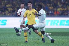 Indonesia Terancam Jadi Juru Kunci Kualifikasi Piala Dunia 2022