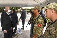 Militer Tunisia Nyatakan Dukungan atas Pengambilalihan Kekuasaan oleh Presiden Kais Saied