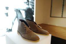 Desert Boots, Sepatu Gurun yang Pindah ke Kota