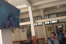Terima Suap, Bupati Nonaktif Muara Enim Divonis 5 Tahun Penjara