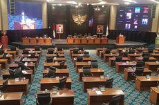 F-Gerindra Sebut Kebohongan Publik soal Usul Kenaikan Gaji Anggota DPRD DKI