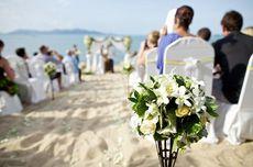 Kapasitas Pengunjung Fasilitas Umum, Kegiatan Seni, hingga Resepsi Pernikahan di Luar Jawa Bali Dibatasi 25 Perseen