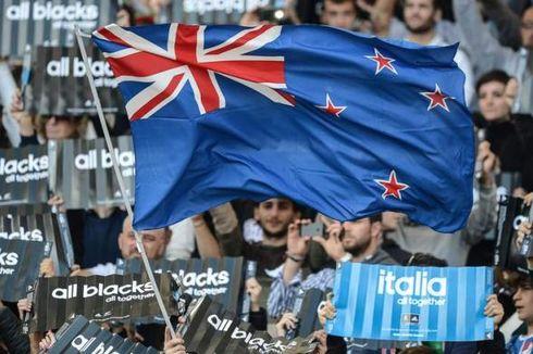 Selandia Baru Berencana Ubah Bendera Nasional