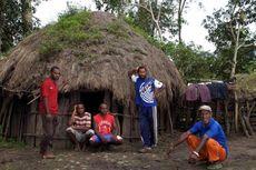 Honai, Rumah Adat Provinsi Papua