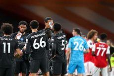 Prediksi Arsenal Vs Liverpool, Laga Tersubur di Premier League
